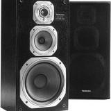 Boxe Technics SB-3610, Boxe podea, 81-120W