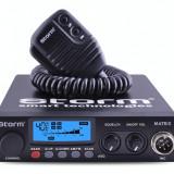 Statie Radio CB Storm Matrix 2014 H/L 4W / 20W ASQ