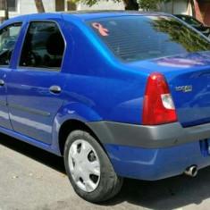 Dacia, An Fabricatie: 2007, Motorina/Diesel, 158000 km, 1461 cmc, LOGAN