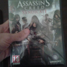 Asasin's Creed Syndicate + Tom Clancy's The Division SIGILATE - Assassins Creed 4 PC Ubisoft