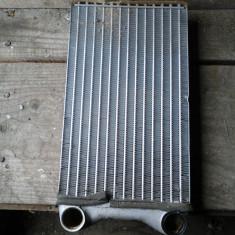 Radiator din bord audi a4 2003 - Sistem Incalzire Auto