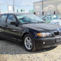 Bmw e46 318i, 2.0 benzina, an 2002, 18500 km, 1995 cmc, Seria 3