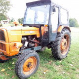 Tractor Fiat 715