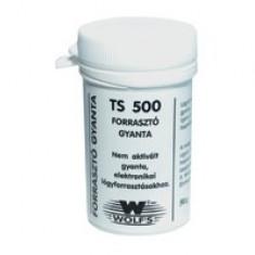 Sacaz de lipit - 50 g Sal Home TS 500