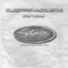 Coarda chitara electrica Stagg NIW-054