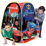 Cort de joaca Cars 2- Playhut