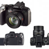 Canon powershot sx20 is - Aparat Foto compact Canon