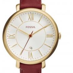 Ceas Fossil Leather - Ceas dama