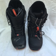 Boots snowboard BURTON PROGRESSION marime EUR:43.5 MONDO:28.5