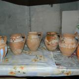 CANI DE LUT VECHI PENTRU DECOR - Arta Ceramica