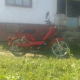 Motocicleta in stare foarte buna, la un pret accesibil.Perfect functionabila. - Motocicleta Yamaha