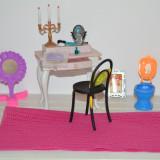 Masa de toaleta Barbie
