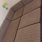 Canapea tip Coltar 200 x 160 intretinuta