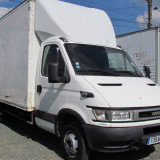 Iveco Daily 35c12, 2.3 HPI Diesel, an 2005
