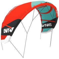 2016 ENVY 10, 5m by LIQUID FORCE - Oferta Limitata !!! - Kitesurfing