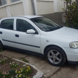 Opel Astra G 2001 - Autoturism Opel, Motorina/Diesel, 234323 km, 1995 cmc