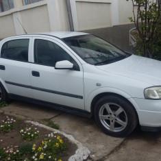 Opel Astra G 2001, Motorina/Diesel, 234323 km, 1995 cmc
