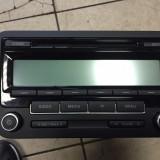 RCD 310 MP 3 !! ORIGINAL GOLF 5. GOLF 6 SEAT - CD Player MP3 auto Blaupunkt