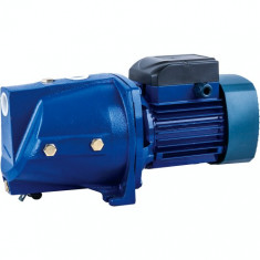 Pompa apa de suprafata JET JSW10M, 0.75 kw, 1