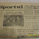 Ziar Sportul 16 12 1971