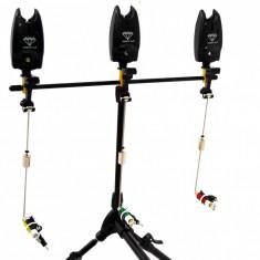 Rod Pod 3 Posturi Full Echipat Cu Senzori / Avertizori Si Swingere Led