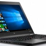 Notebook Lenovo ThinkPad Yoga 460, 14 inch Touch, procesor Intel Core i5-6200U, 2.3 Ghz, 8 GB RAM, 192 GB SSD, Windows 10 Pro, video integrat - Laptop Lenovo
