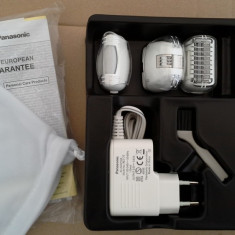 Epilator Panasonic ES-ED90-P503 Wet & Dry
