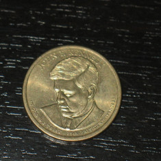 Moneda comemorativa 1 dolar SUA, Kennedy, America de Nord, An: 2000