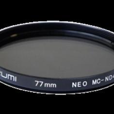 77mm NEO MC-ND4 - Filtru video
