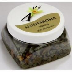 Aroma narghilea Shisharoma vanilie 120g Pietre aromate narghilea - Arome narghilea