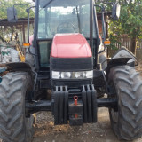 Tractor Case JX 95 + Kit de frana pneumatic.