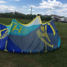 Kite Zmeu HIFIX Liquid Forcee - Kitesurfing