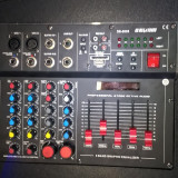 boxe active cu bth si microfon set 2 boxe