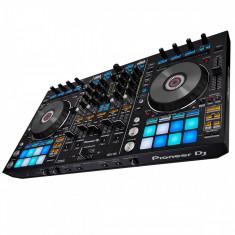 Consola Pioneer DDJ-RX - Console DJ