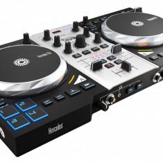 Hercules 4780774 controale pentru software pentru DJ - Boxe PC