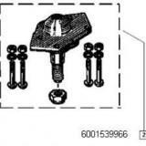 Pivot Suspensie Inf. D1310 Cu Colectie Asamblare 28850