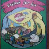 English for fun - Andia Popescu / C0P - Carte educativa