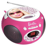 BOOMBOX CU CD BARBIE STYLE - CD player