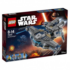 LEGO STAR WARS Scavenger