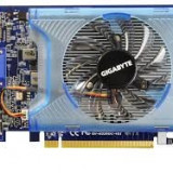 PLACI VIDEO GIGABYTE  GT 220 OC 1GB,  HDMI, GARANTIE 6 LUNI