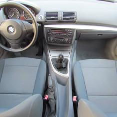 BMW seria 1 116i, 1.6 benzina, an 2005 - Autoturism BMW, Motorina/Diesel, 116000 km, 1596 cmc