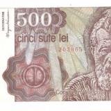 Romania 1991 aprilie - 500 lei XF