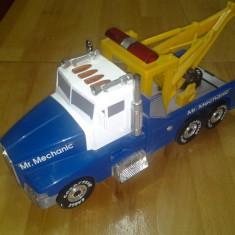 FunRise, Mr. Mechanic, masinuta copii, 34 x 14 x 16 cm - Masinuta de jucarie Mattel
