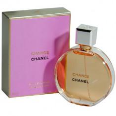 Parfum dama Chanel Chance 100 ml Calitate Superioara +CADOU - Parfum femeie Chanel, Apa de parfum