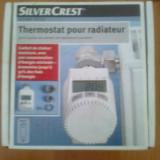 Termostat pentru radiator ``Silvercrest``