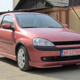 Opel Corsa C, 1.4 benzina, an 2001 - Autoturism Opel, 140000 km, 1396 cmc