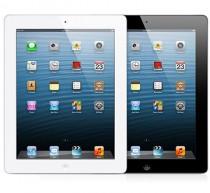 iPad 4 Wi-Fi + 4G Negru