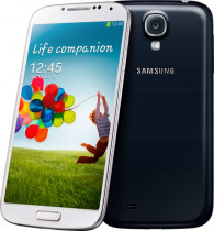 Samsung Galaxy S4 32GB Alb